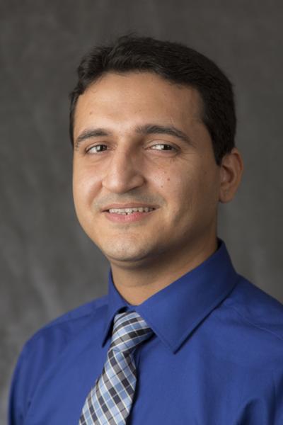 Internal Medicine Residency Program Faculty