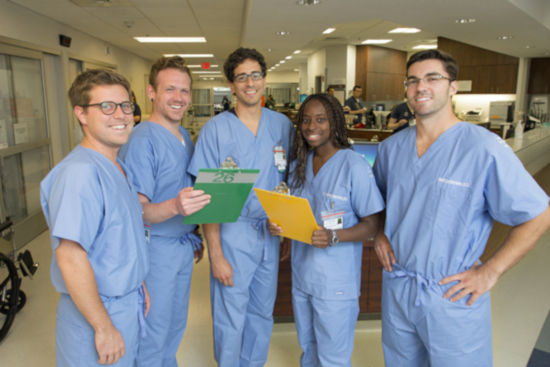 University Of Texas Southwestern Medical School Program