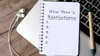Making New Year's Resolutions Stick