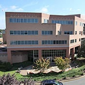 Location image for Nemours duPont Pediatrics - Upland