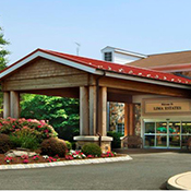 Location image for Crozer Health  Center for Geriatric Medicine - Lima