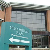 Location image for Media Medical Imaging