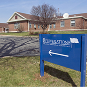 Location image for Rejuvenations at Fair Acres