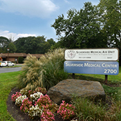 Location image for Crozer Health Gastroenterology Associates – Silverside